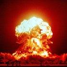 La historia de la bomba nuclear