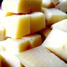 Clases de quesos