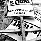 ¿Cómo se forman los sindicatos?