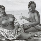 Historia de los tatuajes hawaianos