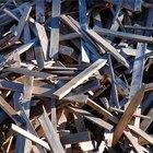 Cómo hacer cuñas de madera