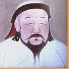 La historia de Kublai Khan