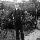 A história das roupas masculinas na Era Vitoriana
