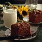 Cómo preparar un pastel de chocolate extra húmedo