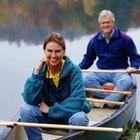 Cómo hacer estabilizadores para tu canoa
