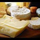 Diferencia entre el requesón y el queso cremoso