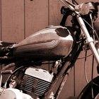 Cómo convertirte en un mecánico de Harley-Davidson