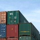 Cómo construir casas con contenedores de carga