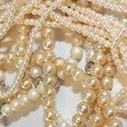 Cómo determinar si las perlas son genuinas