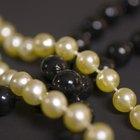 Cómo determinar el valor de las perlas