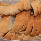 Cómo hacer pan con polvo de hornear en lugar de levadura