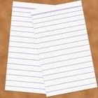 Cómo redactar una petición a un concejal