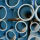 Cómo Calcular el flujo de agua de un determinado tamaño de tubería