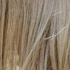 Cómo hacer un corte de pelo carré