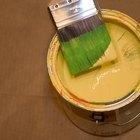Cómo escoger pintura para exteriores para una casa