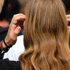 Cómo aplicar aceite de coco en el cabello