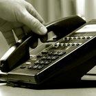 ¿Cómo hacer una llamada en conferencia?