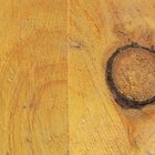 Cómo sellar madera con resina de poliéster