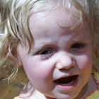 Cómo detener la diarrea en un niño de dos años