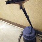 Cómo limpiar el filtro de HEPA de una aspiradora