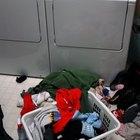 Cómo preparar un cuarto de lavado en un espacio reducido