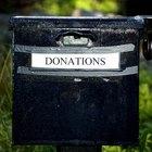Cómo recaudar dinero para organizaciones sin ánimo de lucro