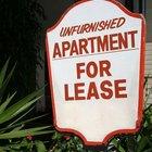 Cómo redactar una carta para dar por concluido tu contrato de arrendamiento