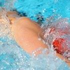 Cómo tratar el cabello teñido si vas a nadar