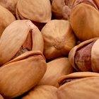 Cómo preparar pistachos