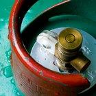 Cómo medir un regulador de gas