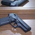 Cómo identificar un número de serie de una pistola