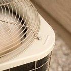 Instrucciones de cableado para un motor de ventilador eléctrico HVAC