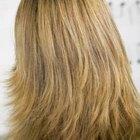 ¿Cómo saber si un estilo desmechado es adecuado para tu cabello?