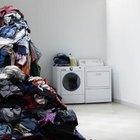 Cómo solucionar el error F11 de la lavadora de ropa Whirlpool
