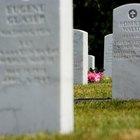 Cómo saber gratis dónde está sepultada una persona