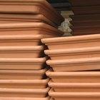 Cómo aplicar aceite de linaza sobre baldosas de terracota de la mejor manera