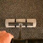 Cómo instalar una alfombra tú mismo