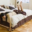 Hazlo tú mismo: Cómo hacer una cama canapé