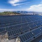 Cómo determinar la cantidad de vatios que necesitas para alimentar tu casa con paneles solares
