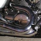 Cómo hacer un escape de motocicleta personalizado