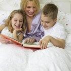 Cómo aumentar la capacidad de atención de los niños