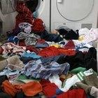 Cómo saber el precio de una lavadora y secadora usadas