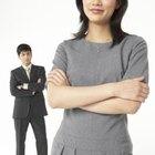 Cómo presentar una queja formal en contra de un compañero de trabajo