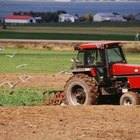 Cómo arar un campo