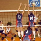 About Rally Scoring in Volleyball