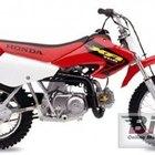 Honda XR70 Information