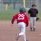 How to Write a Speech for Little League Players & Parents
