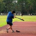 How to Repair a Softball Bat End Cap