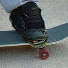 How Is Skateboard Grip Tape Made?