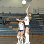 Volleyball Overlap Rules
